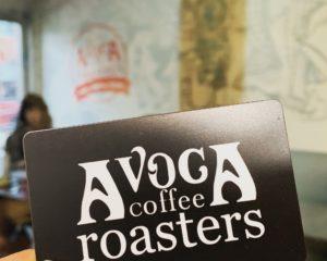 Gift Card Foch Avoca 2020